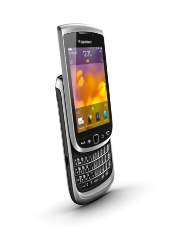 Blackberry Torch 9310