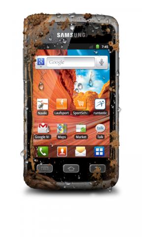 Samsung Galaxy Xcover
