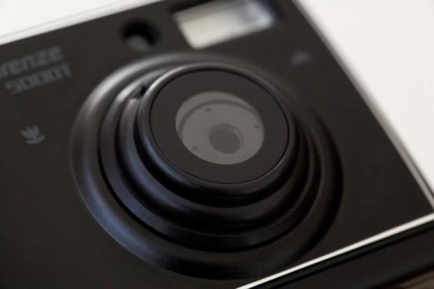 Tilt-Shift Camera (Bild: Photojojo)