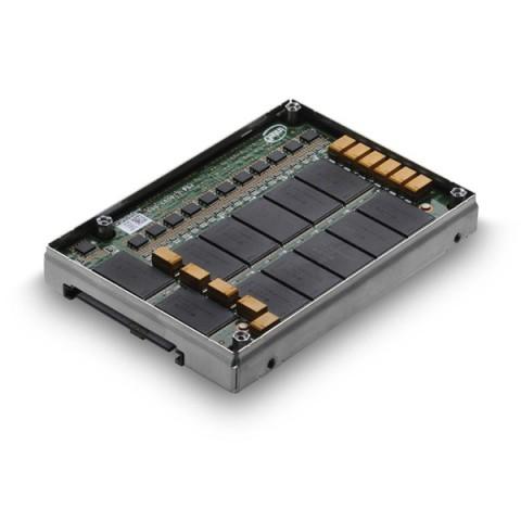 Ultrastar SSD400M von Hitachi GST