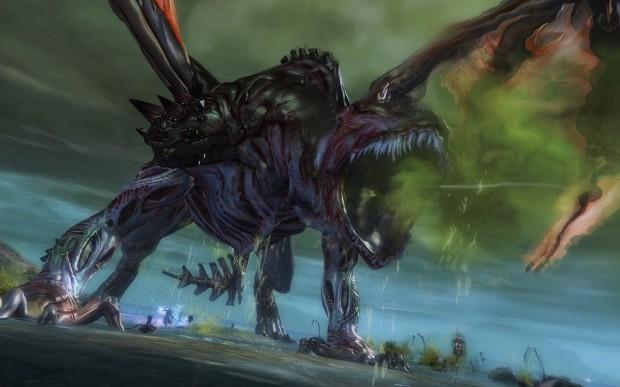 Guild Wars 2 (Screenshot: Arenanet/NCSoft)