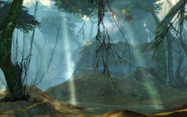 Guild Wars 2 (Screenshot: Arenanet/NCSoft)