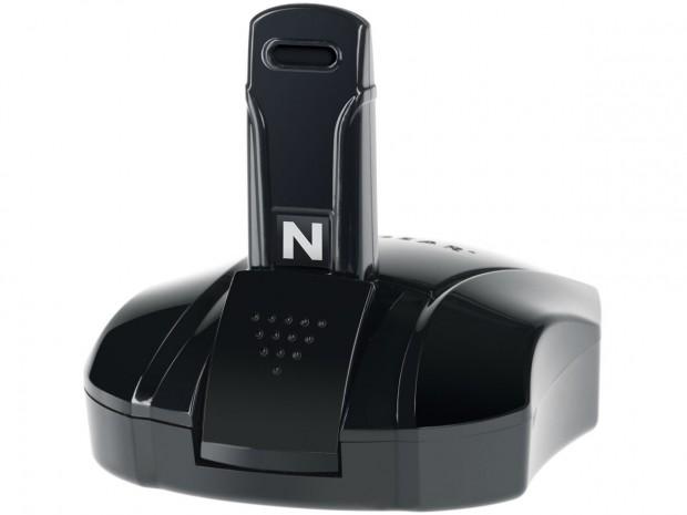 Universal Push2TV HD Wireless PC to TV Adapter (PTVU1000) - überträgt den Windows-Desktop zum Fernseher oder Projektor (Bild: Netgear)