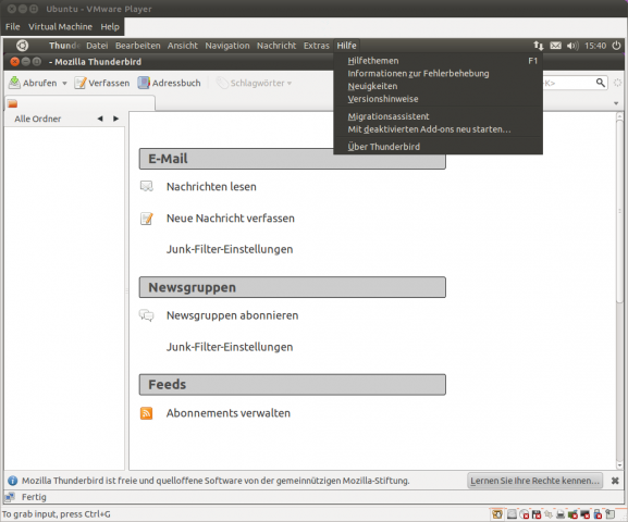 Ubuntu 11.10 Alpha 3