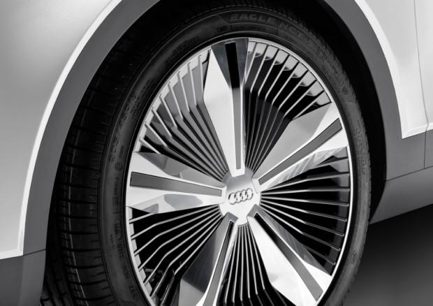 A2 Concept (Bild: Audi)