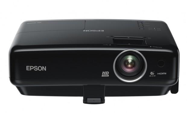 Epson MG-850HD (Bild: Epson)