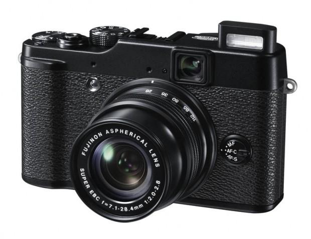 Fujifilm X10 (Bild: Fujifilm)