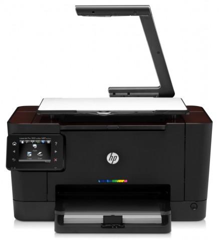 HP Laserjet Pro 200 MFP M275nw (Bild: HP)