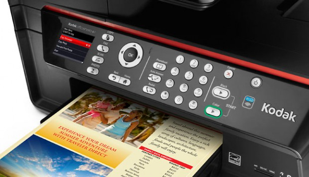 Kodak-Hero-Multifunktionsdrucker 6.1 (Bild: Kodak)
