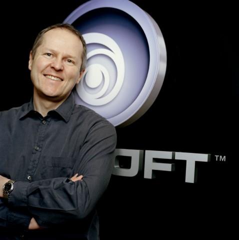 """Yves Guillemot, Ubisoft: """"Neue IPs auf neuen Konsolen."""""""