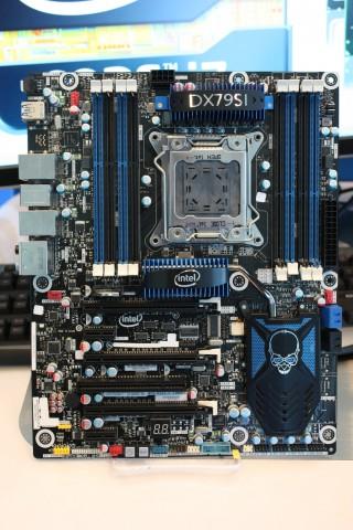 DX79SI (Bilder: Roland Austinat)