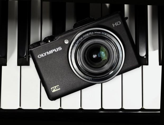Olympus XZ-1 (Bild: Olympus)
