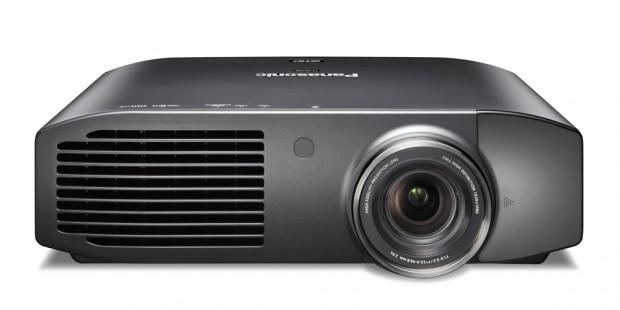 Panasonic PT-AT5000E - Full-HD-Heimkinoprojektor für 2D und 3D für gehobene Ansprüche (Bild: Hersteller)