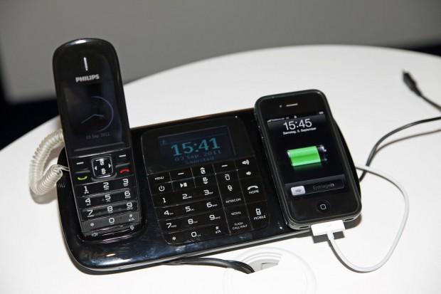 philips thinklink se8881 festnetz und mobilfunkgespr che mit einem telefon. Black Bedroom Furniture Sets. Home Design Ideas