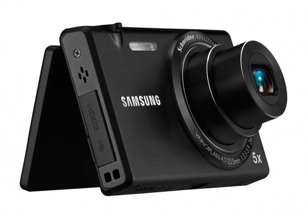 Samsung Multiview MV800 (Bild: Samsung)