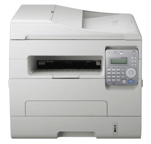Samsung SCX-4729FD (Bild: Samsung)