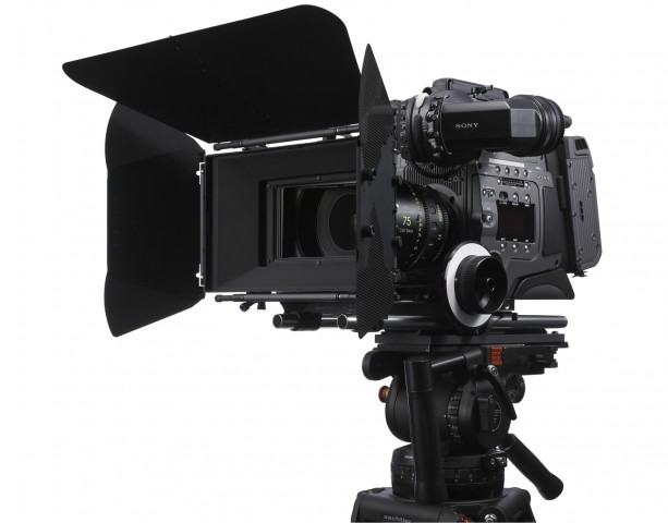 Sony F65 Cinealta 4K (Bild: Sony)