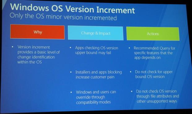 Kompatibilität von Desktop-Applikationen mit Windows 8: Vortrag von Uday Shivaswamy