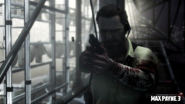 Max Payne 3 - Screenshot (Bild: Rockstar Games)