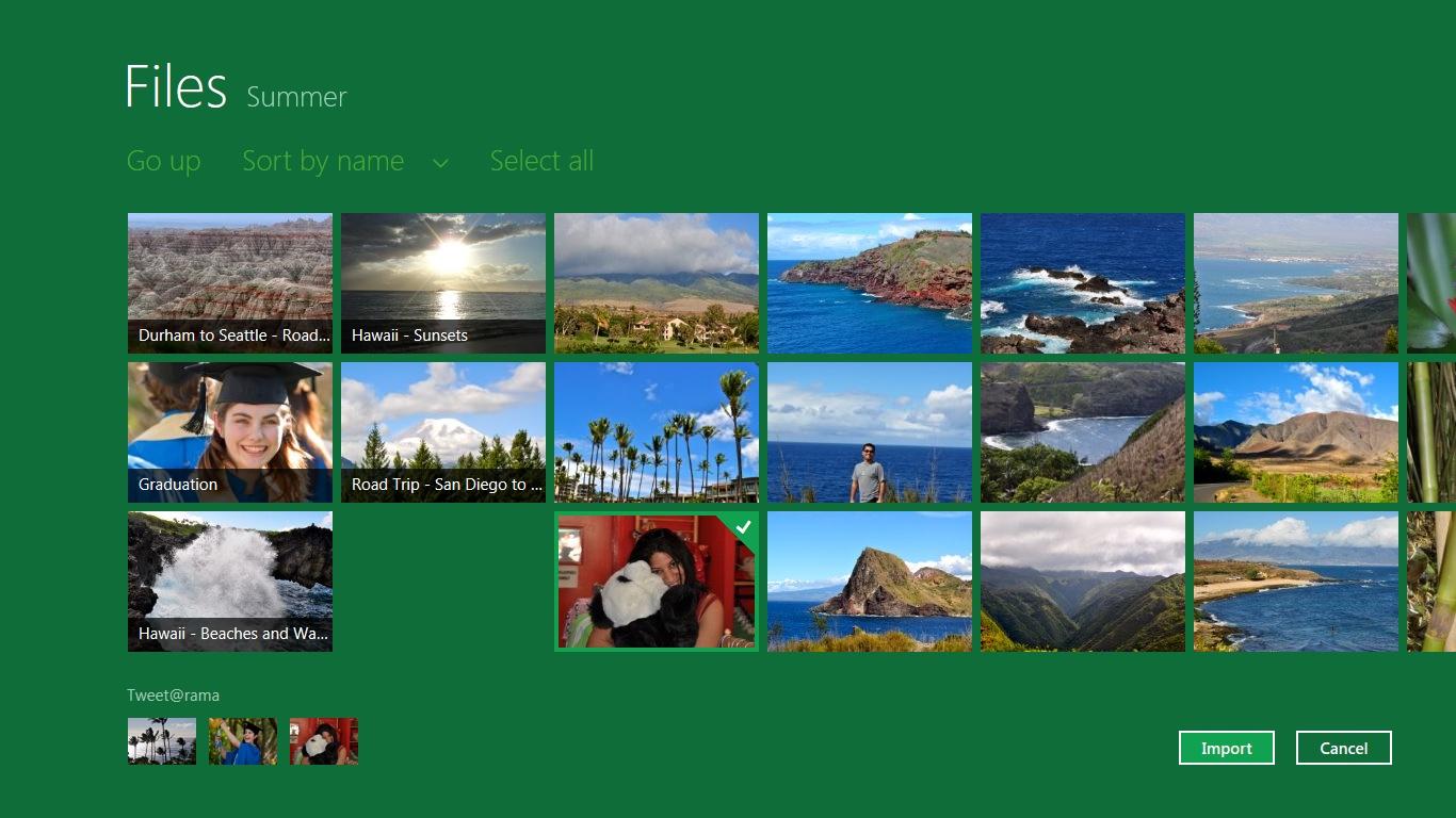 Microsoft: Windows 8 erhält integrierten Passwortmanager - Metro UI und Kacheln