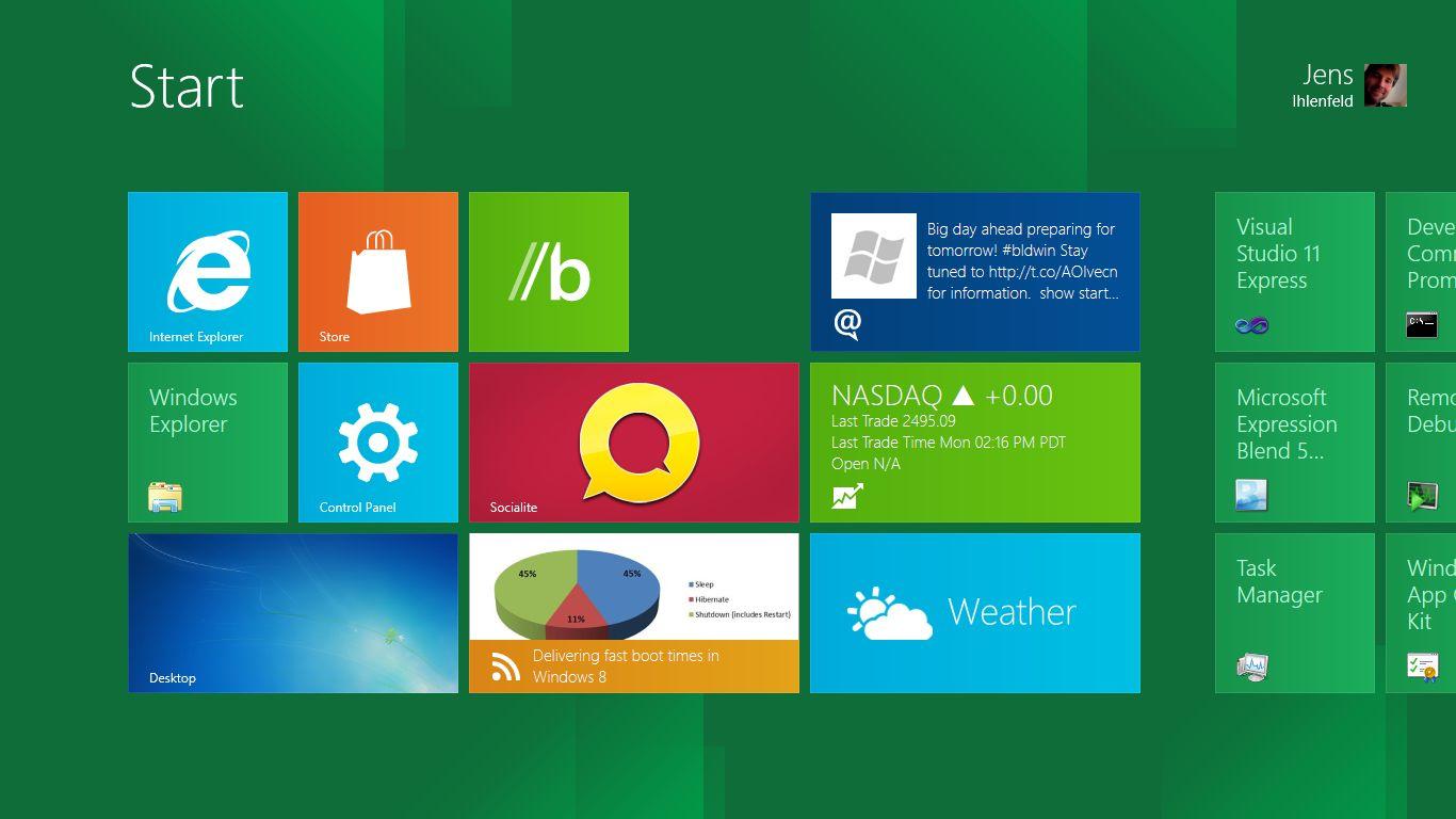 Internet Explorer 10: Microsoft propagiert pluginfreie Websites - Windows 8