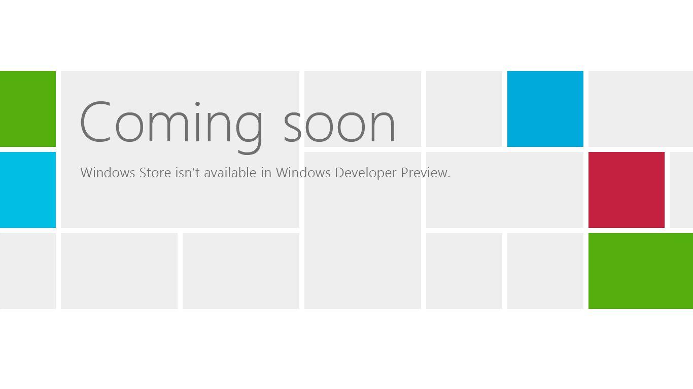 Microsoft: Windows 8 erhält integrierten Passwortmanager - App Store von Windows 8