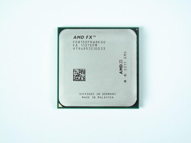 Der neue FX passt in den Sockel AM3+.