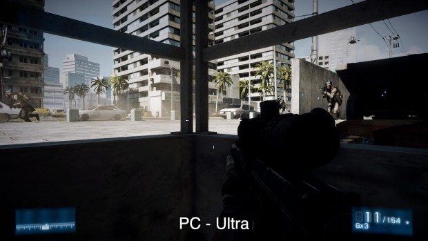 Battlefield 3 - PC (Ultra)