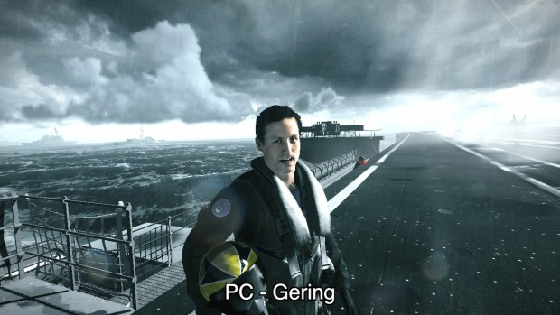 Battlefield 3 - PC (Gering)