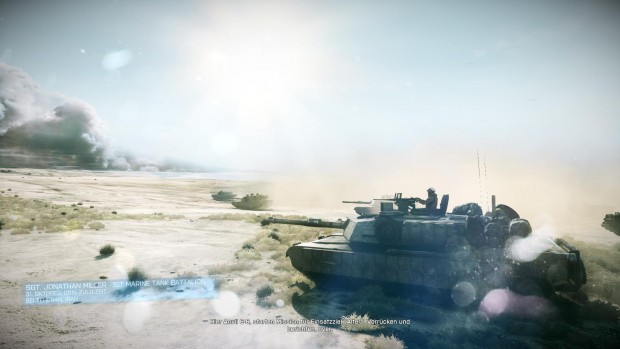 Battlefield 3 (Screenshot: PC Games.de)
