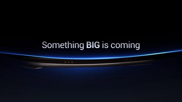 Ein erster Blick auf Samsungs Google-Telefon Nexus Prime?