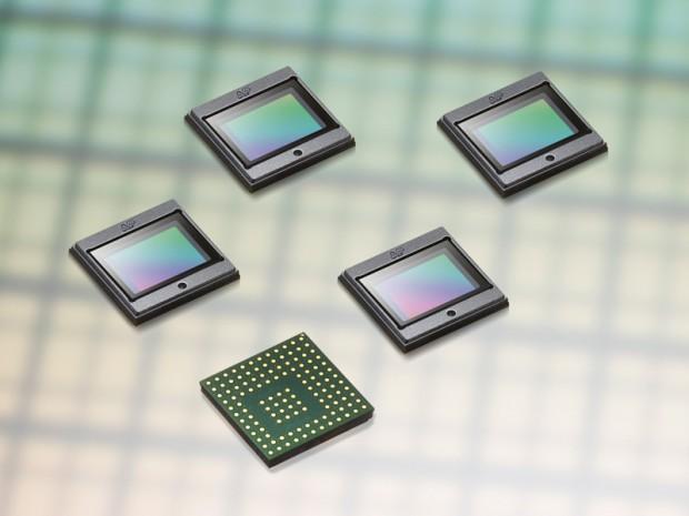 Samsung S5K2P1 (Bild: Samsung)