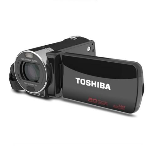 Toshiba Camileo X200 (Bild: Toshiba)