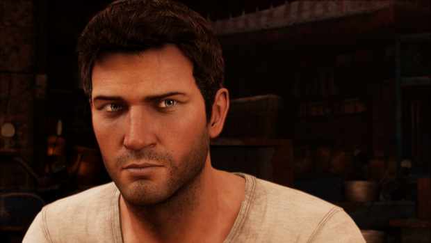 Uncharted 3 - Drake's Deception