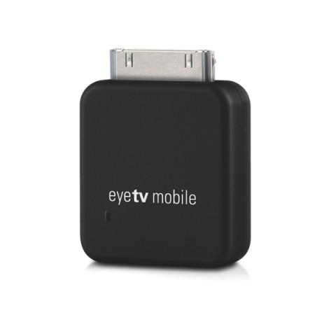 EyeTV Mobile (Bild: Elgato)