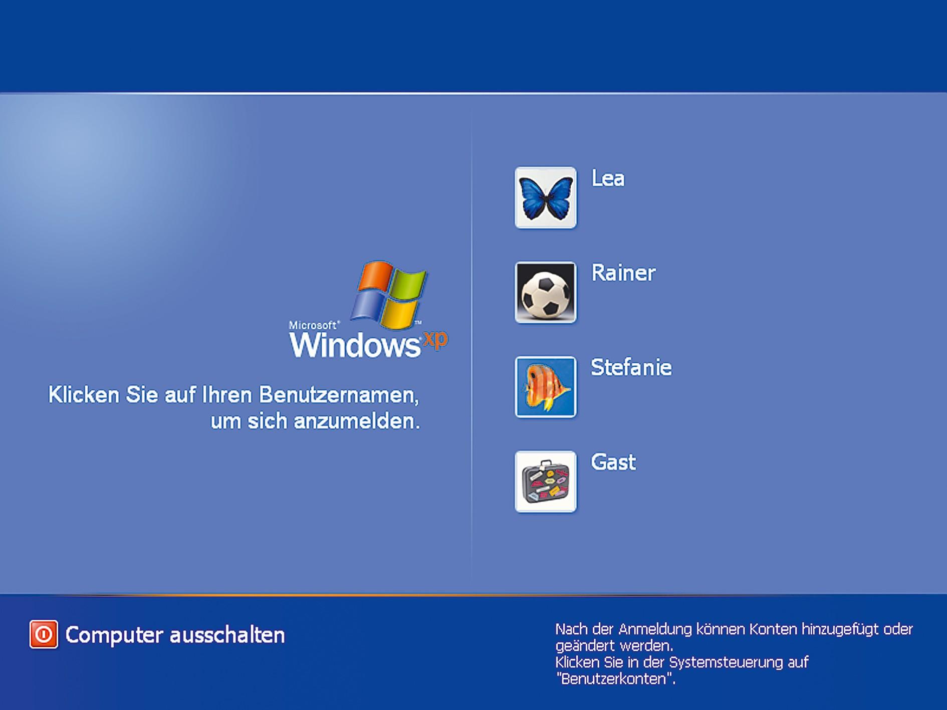 Windows XP 7.9 - Bing images