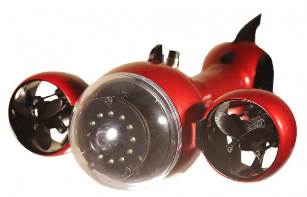 Aquabotix Hydroview (Bild: Aquabotix)