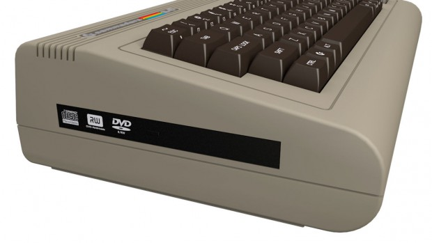 C64x Extreme (Bild: Commodore USA)