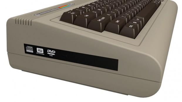 C64x Extreme (Bild: Commodore USA)