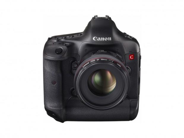 Noch Namenlos: Spiegelreflexkamera für 4K-Video von Canon