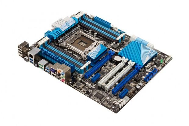 Das P9X79 Pro von Asus