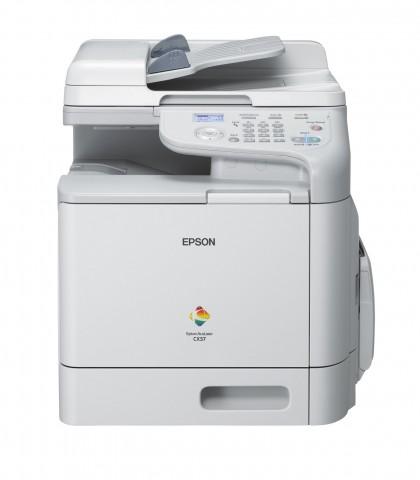 Epson Aculaser CX37 (Bild: Epson)