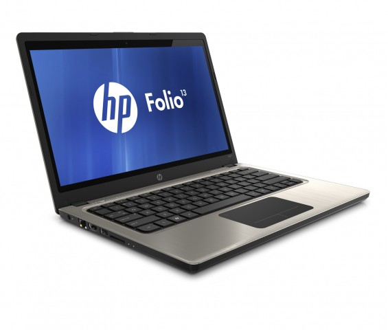 Ultrabook HP Folio 13