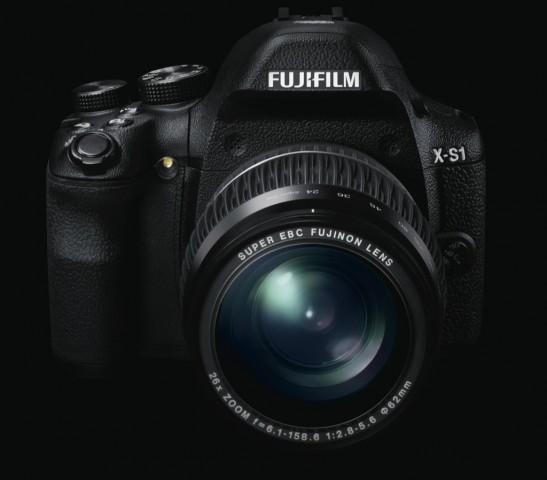 Fujifilm X-S1 (Bild: Fujifilm)