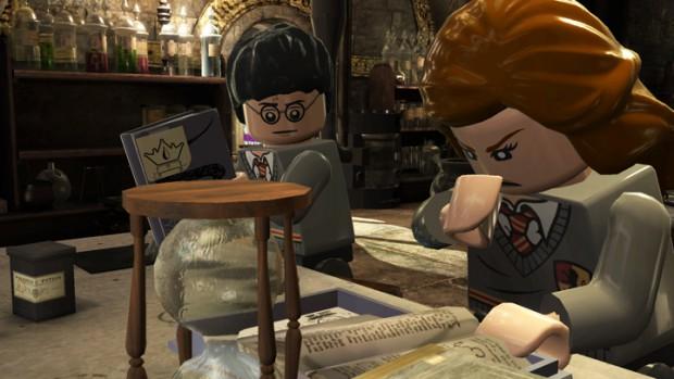 Lego Harry Potter - Die Jahre 5-7