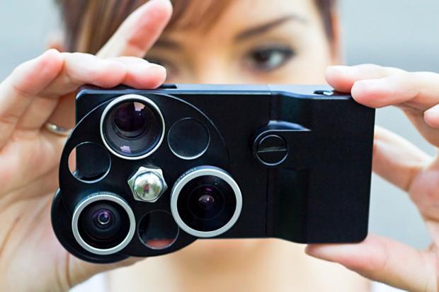 Photojojo Lens Dial (Bild: Photojojo)