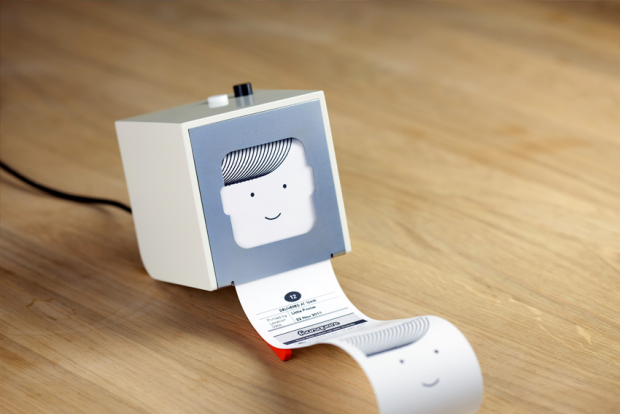 Little Printer (Bild: Berg)