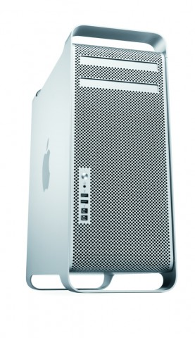 Apple Mac Pro (Bild: Apple)