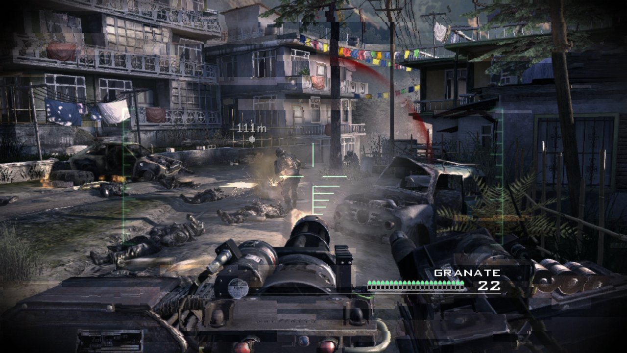Test Modern Warfare 3: Die spektakulärste Schießbude der Welt - Call of Duty Modern Warfare 3