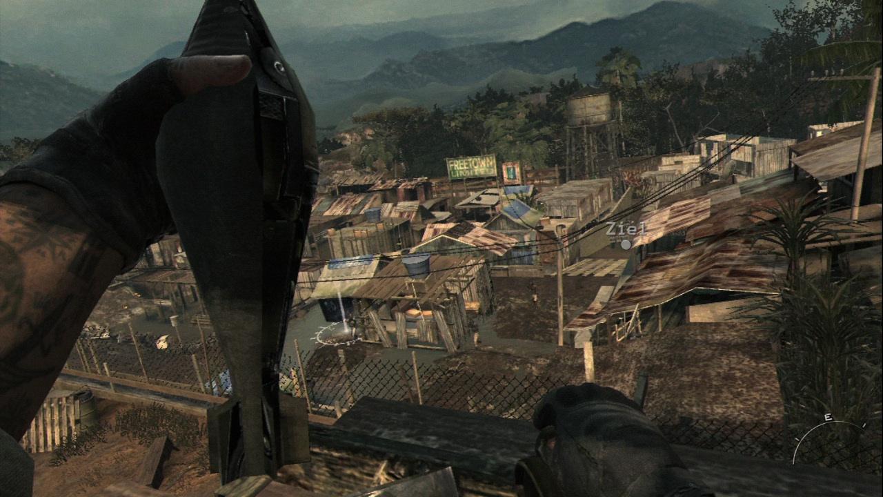 Test Modern Warfare 3: Die spektakulärste Schießbude der Welt - Call of Duty Modern Warfare 3